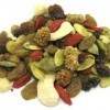 trail mix for on the go